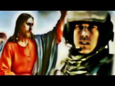 Relato De Los Militares Que Viajaron Al Tiempo De Jesús - YouTube