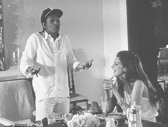- Asap Rocky et Lana del Rey.