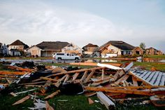 12 Injured by Severe Storms in Illinois and Michigan