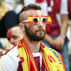 Final result  #Spain VS #Poland  إسبانيا و #بولندا#   Spain 28-29 Poland   النتيجة النهائية صور من مباراة إسبانيا وبولندا التي أقيمت اليوم في صالة لوسيل متعددة الاستخدامات و انتهت بفوز منتخب إسبانيا بنتيجة  28 مقابل 29 لمنتخب وبولندا.   #LiveitWinit  جميع حقوق النشر محفوظة قطر2015© ©Copyright Qatar2015. All Rights Reserved