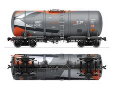 UVZ by Aleksei Zhukov, via Behance Ad Design, Layout Design, Deco Design, Technical Illustration, Technical Drawing, Rail Transport, Train Art, Blog Deco, Cool Sketches