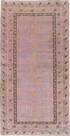 Antique Khotan Galle