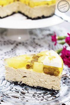 Feta, Camembert Cheese, Oreo, Panna Cotta, Cheesecake, Pudding, Ethnic Recipes, Cakes, Cook