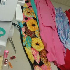 Sewing up some #capr
