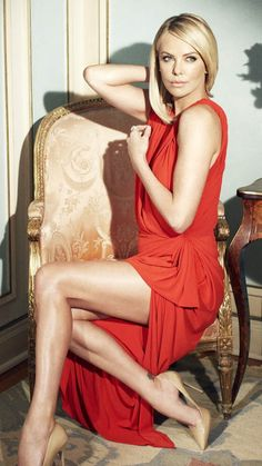 Red*Hot*Sexy: Charlize Theron