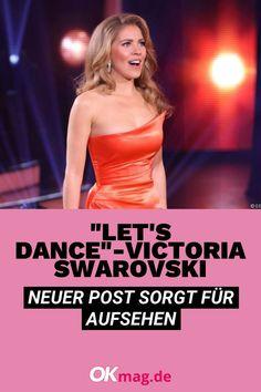 RTL-Moderatorin Victoria Swarovski ist ein wahrer Augenschmaus. Auf ihrem neuesten Urlaubs-Schnappschuss zeigt sie sich so verführerisch wie nie … #victoriaswarovski #letsdance #moderation Let's Dance, Stars News, Swarovski, Hot Stories, Star Wars, Strapless Dress Formal, Formal Dresses, Victoria, People