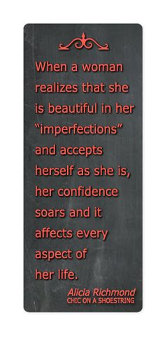 Truth...accept