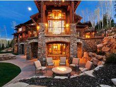 6. $16 Million —40 Red Cloud Trail, Park City