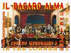 IL BACARO ALMA - Works - AD&D