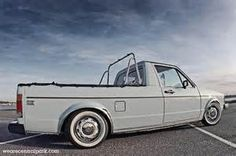 images about vw caddy on Audi, Porsche, Bmw, Volkswagen Golf Mk1, Vw Mk1, Volkswagen Models, Vw Rabbit Pickup, Vw Pickup, Vw Caddy 1