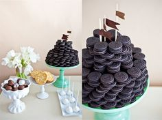 CAKE. | events + design: Search results for oreos