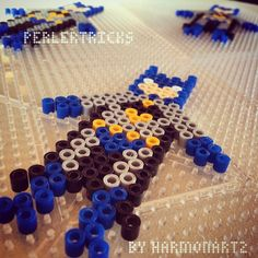 ★ I N S P I R A T I O N by HarmonArt2 @perlertricks Continuing my sno...Instagram photo | Websta (Webstagram)