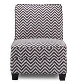 Found it at AllModern - Ryder Ziggi Slipper Chair