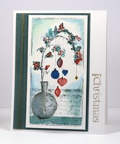 Bits & Pieces (Heather Telford):  Adorned with Love: