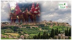 Il mio viaggio sta per iniziare e come primo articolo ti presento la mia città natale. Orvieto situata in Umbria nel cuore verde d' Italia è posta al centro della nostra bella penisola, con i suoi 8.500 Km quadrati di superficie questo territorio vanta ben 92 comuni. Una regione ricca di storia e tradizioni …