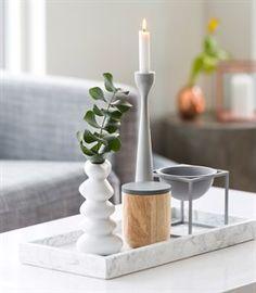 Moderne vase i keramikk