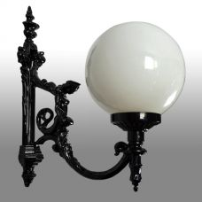 Terrace King Buiten wandbollamp XXL