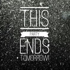 younique party ending. this party ends www.YouniquelyinLove.com