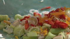 Nigel Slater's aromatic mackerel recipe.