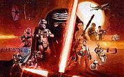 Star Wars Episode Poster by Star Wars