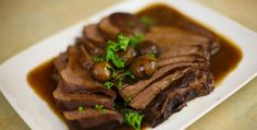 Cooked beef tongue recipe