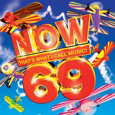 Now 69 Thats What I Call Music Double CD Various Artists 2008 - Discs for sale online Music Happy, Cd Music, Happy 30th Birthday, One Republic, Tk Maxx, Music Covers, World Star, Popular Music, Various Artists