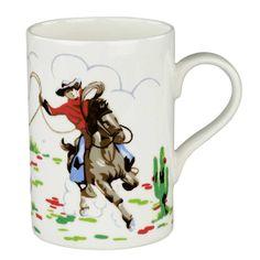 Mugs   Cowboy Cedar Mug   CathKidston