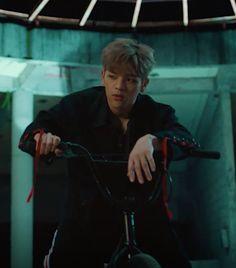 Stray Kids - Woojin (JYP Boy Trainees)