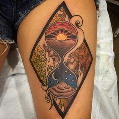 hourglass-tattoo (26) More