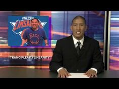 News Worth (Episode 1) - Man Pleads Linsanity