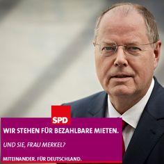 Wir haben Antworten auf das Problem steigender Mieten.  >> http://spdlink.de/s4KZ