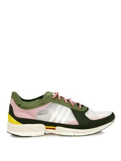 Diorite Adizero low-top trainers | Adidas by Stella Mccartney ...