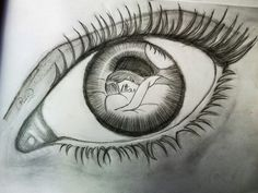 Monisha drew it
