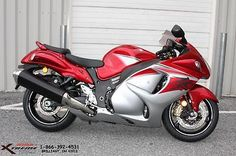 motorcycles And scooters: 2016 Suzuki Hayabusa New 2016 Suzuki Gsx1300r Hayabusa Closeout Sale Gsxr1300 Call Adam 740-296-3496 -> BUY IT NOW ONLY: $11199.0 on eBay!