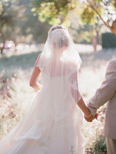 Breathtaking Bridal Veils #2 | Love Wed Bliss