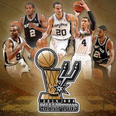 mi piace il Spurs perche io sono convinto tifosi e atletico e il spurs sono macchina ben oliata