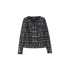 CHANEL found on Polyvore