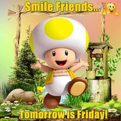 Smile Friends Tomorrow Is Friday good morning thursday thursday quotes tomorrows friday good morning quotes happy thursday thursday quote good morning thursday happy thursday quote thursday quotes for friends