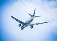 ITAP of an All Nippon Airways Flight leaving Naha Airport (my first Aviation shot) http://ift.tt/2mBV47b