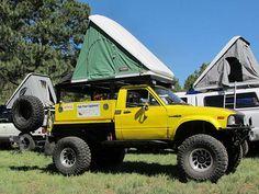 14 Extreme Campers Built for Off-Roading - Popular Mechanics