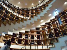 L'intendant - Specialty wine store - Bordeaux (FR)