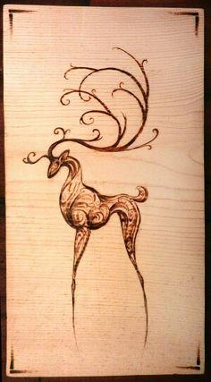 free animal wood burning patterns beautiful horses. Black Bedroom Furniture Sets. Home Design Ideas