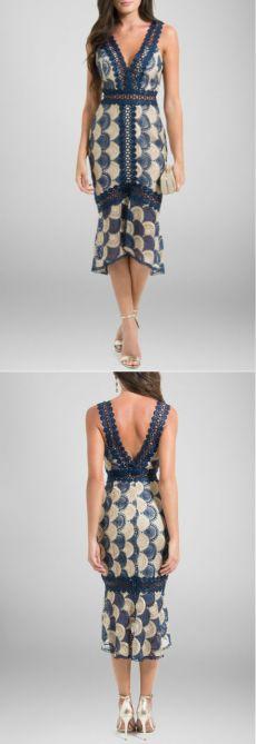 uncinettodoro.blogspot.com High Low, Summer Dresses, Fashion, Hot Pants, Dressmaking, Moda, Summer Sundresses, La Mode, Fasion