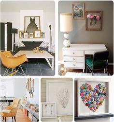 Framed Objects gallery inspiration