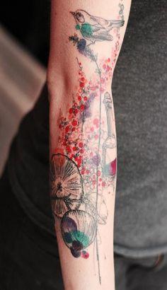 Bildergebnis für dead romanoff tattoo