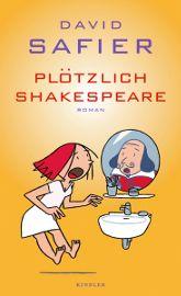 """Die Handlung von """"Plötzlich Shakespeare"""" bietet Raum für so viele lustige, verrückte und faszinierende Ideen, dass man sich als Leser zu keiner Zeit langweilt. Gekrönt durch sympathische Charaktere und einen sehr angenehmen Schreibstil entsteht so ein großartiges Buch, das den Leser von der ersten bis zur letzten Seite sehr gut unterhält."""