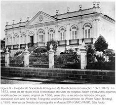 Nos caminhos da Luz, antigos palacetes da elite paulistana
