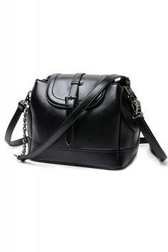 b1b9f7ee711f Fashion PU Leather Single Shoulder Bag