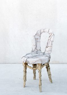 Pepe Heykoop - Skin collection | sustainable design, recycled design, leather chair, leather design