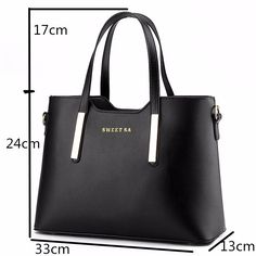 198d449f0a  31.92 - Awesome Women Messenger Bags Casual Tote Femme Fashion Luxury  Handbags Women Bags Designer Pocket
